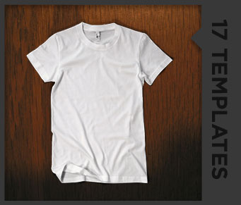 Ultimate T-Shirt Design Kit from Go Media's Arsenal - MightyDeals