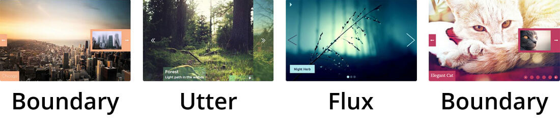 LAST DAY: Pure CSS Image Slider with Auto-Cropping and