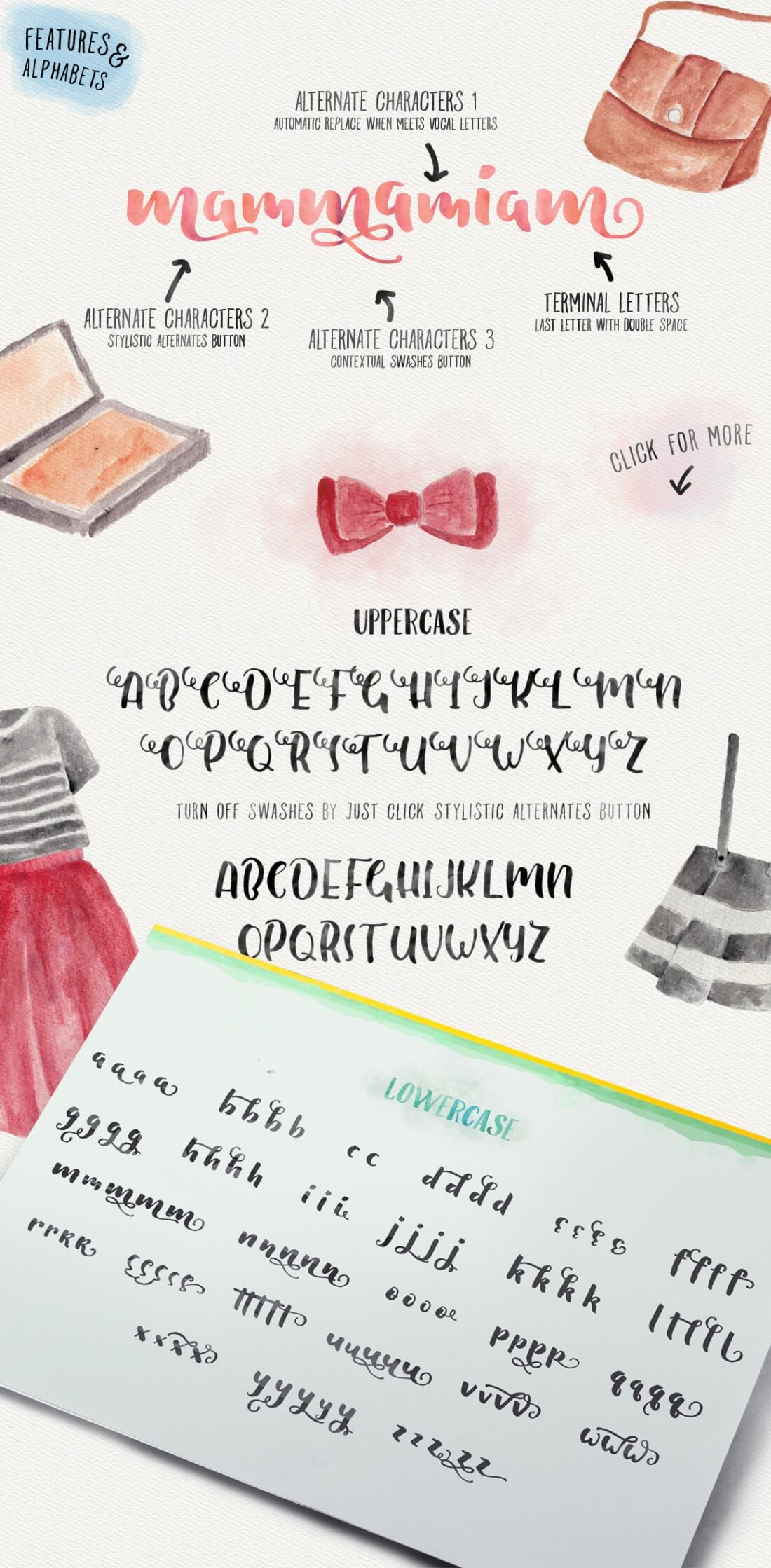 Last Day The Gigantic Font Bundle  Fonts With Extended Licenses
