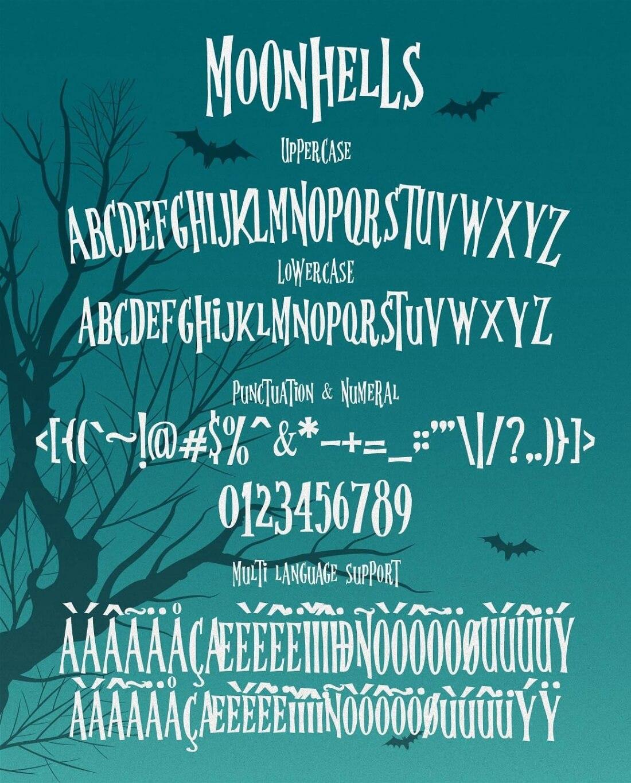 Wub Studio Font Bundle: 10 Font Families (150+ Fonts and Extras