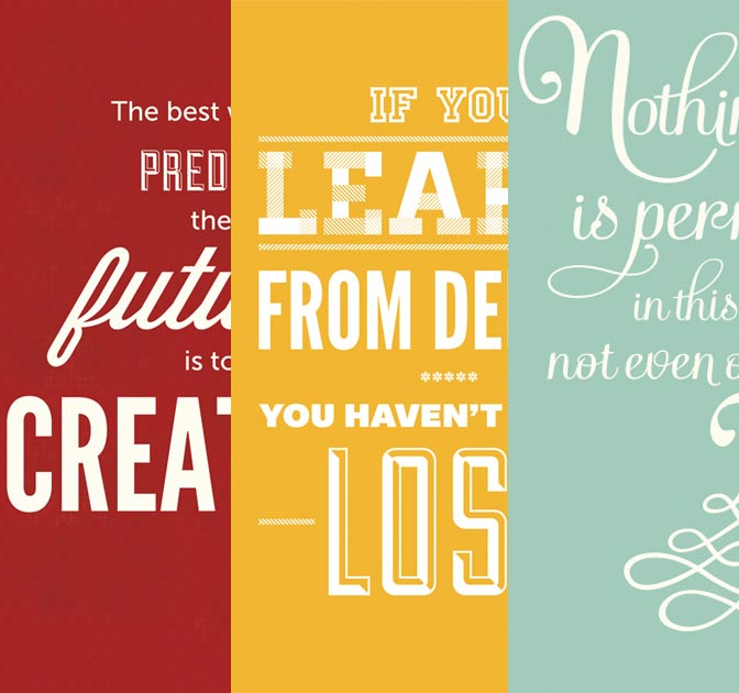 Bon Printed Motivational Poster Bundle For The Office   Only $27!