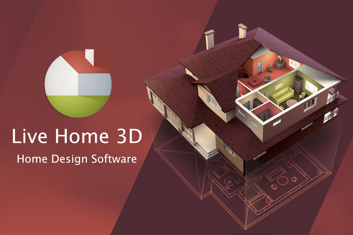 LAST CHANCE: Powerful 3D Home And Interior Design App For Mac   Only $19!