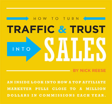 Ebook how to turn trust and traffic into sales mightydeals ebook how to turn trust and traffic into sales fandeluxe Choice Image