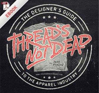 Thread S Not Dead The Designer S Guide To The Apparel Industry