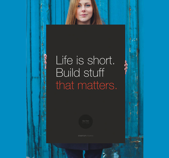 77481173 The Only Motivational Startup Posters You'll Ever Need - only $18 ...