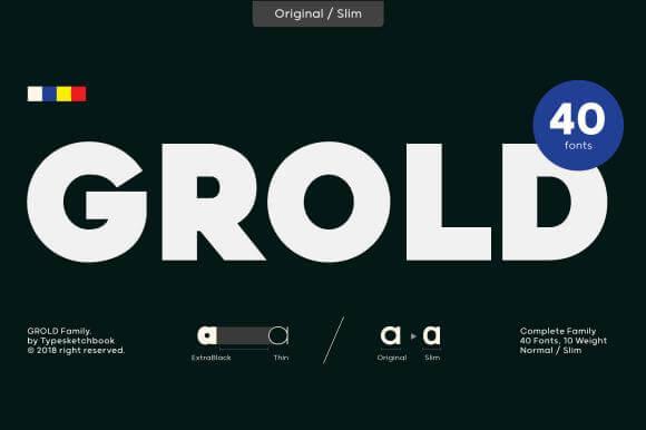 Design Deals: Fonts | Designify